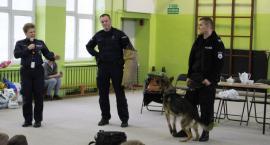 """""""Z sercem dla zwierząt"""" w SP 14 w Inowrocławiu"""