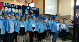Pasowanie na ucznia w Szkole Podstawowej nr 10