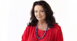 O aktorstwie i nie tylko- spotkanie z Anną Dymną