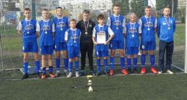 Gniewkowo futbolowym mistrzem powiatu