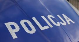 Policjanci mierzyli prędkość
