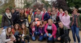 Kościelec z wizytą partnerską we Francji