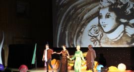 Teatr Piasku Tetiany Galitsyny w Inowrocławiu
