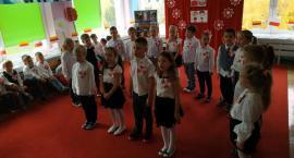 Dzień Niepodległości u Kujawskich dzieci