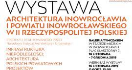 Architektura Powiatu Inowrocławskiego w II Rzeczypospolitej Polskie