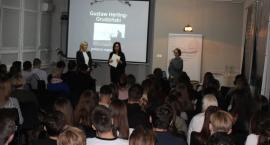 Patron literacki roku 2019 zagościł w Saloniku Literacko-Artystycznym