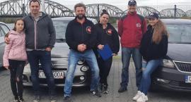 Automobilklub Inowrocławskizakończył sezon 2019 w turystyce