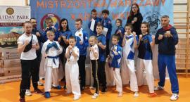 Otwarte Mistrzostwa Warszawy Karate WKF 2019