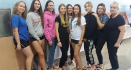 Dobry występ na Wojewódzkiej Licealiadzie w pływaniu