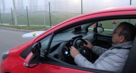 Trenowali jazdę, uczyli się udzielać pierwszej pomocy i przepisów ruchu drogowego