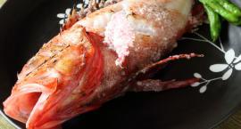 Najpopularniejsze japońskie dania rybne