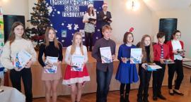 Międzyszkolny Konkurs Piosenki Anglo-Amerykańskiej w SP nr 1
