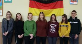 W IV edycji Ogólnopolskiego Konkursu Języka Niemieckiego