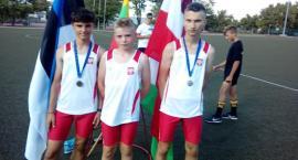 Lekkoatleci z powiatu złotowskiego na podium Miedzynarodowego Pucharu Lekkoatletycznego