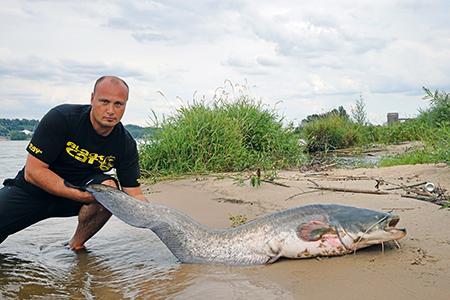 Jak łowić ryby - techniki , trzech odsłonach - zdjęcie, fotografia