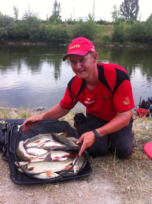 Jak łowić ryby - techniki , spławikowych arenach - zdjęcie, fotografia