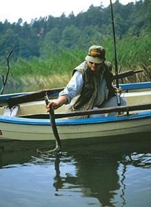 , Zbiornik Słupca Eldorado - zdjęcie, fotografia