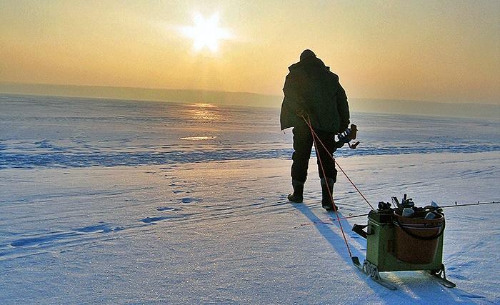 Jezioro, Kownatki jezioro legenda - zdjęcie, fotografia
