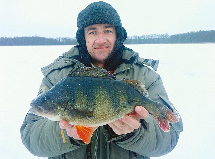 Jak łowić ryby - techniki , Łowiska medalowych okazów - zdjęcie, fotografia