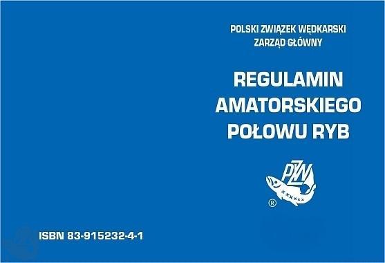 Polski Związek Wędkarski, Interpretacja - zdjęcie, fotografia