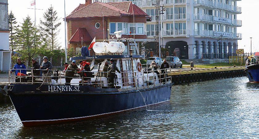 Mistrzostwa Polski, XXXVII Morskie Mistrzostwa Polski - zdjęcie, fotografia