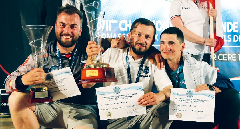 Mistrzostwa Świata, Polacy mistrzami świata! - zdjęcie, fotografia