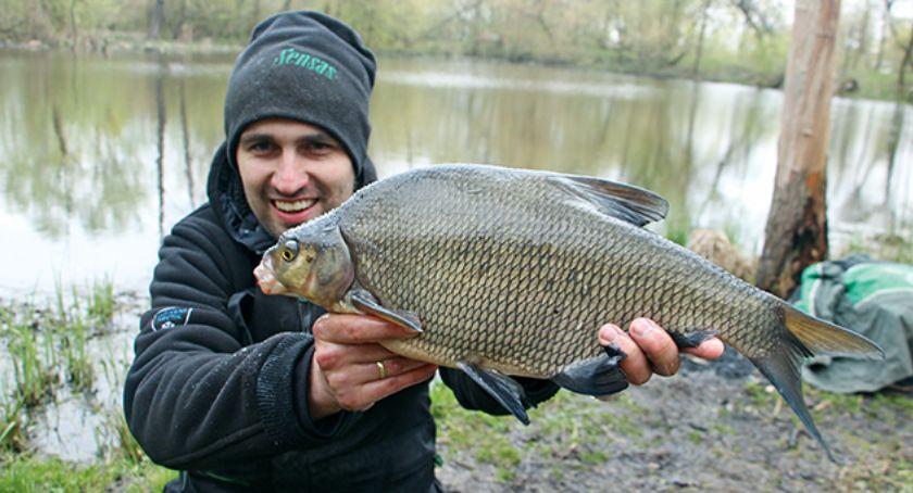 Jak łowić ryby - techniki , Klasyczny feeder - zdjęcie, fotografia