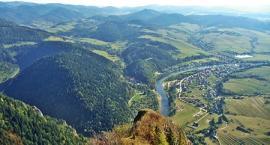 Sromowiecki Dunajec