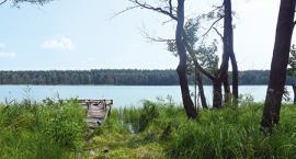 Jezioro Czarne koło Zimnej Wody
