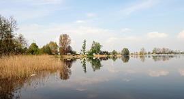 Jezioro Zbyszewickie