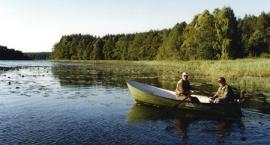 Jezioro Miętkie