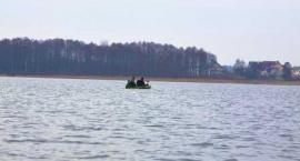 Jezioro Zarybinek