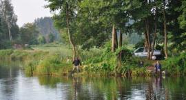 Jezioro Nielbark