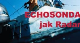 ECHOSONDA jak radar