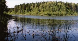 Łańcuch jezior między Piduniem a Rekownicą