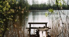 Jeziora Krominek i Jegły