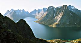 Perła Skandynawii - Norwegia, Lofoty