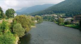 Rzeka legenda (Słowacja, rzeka Wag)