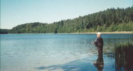Jezioro Krzemień