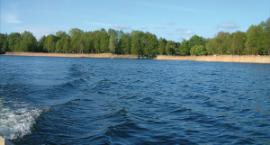 Jezioro Woświn
