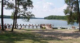 Jezioro Gim - Zgniłocha