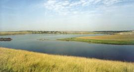 200 sandaczy dziennie - Jezioro Raduta