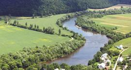 Łowiska pstrągowo-lipieniowe, Kwisa, Bóbr, Łupawa, San, Czarna Przemsza  (łowisko specjalne)