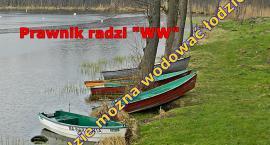 Gdzie można wodować łodzie?