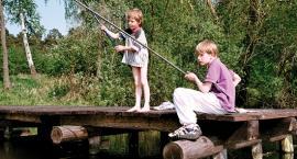 Letnie łowienie na spławik