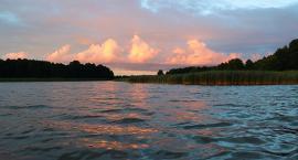 Jezioro Stręgiel
