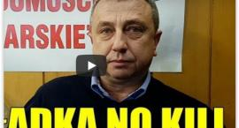 Opłata NO KILL w okręgu Zamość!