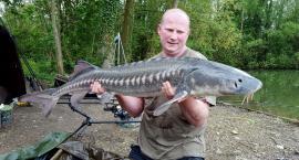 Wielkie ryby z Le Val Dore - Liga Polonusów