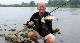 Łowienie na spław
