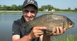 Łowienie na pióro